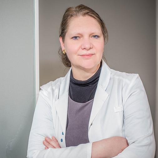 Dr Deac cardiologue de l'équipe médicale Medimage à Genève