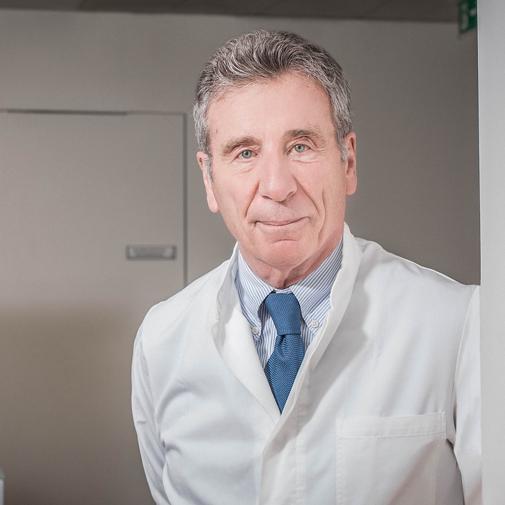 Le Docteur Gautard fait partie de l'équipe médicale Medimage Genève