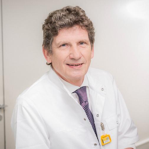 Le Docteur Kindynis fait partie de l'équipe médicale Medimage Genève
