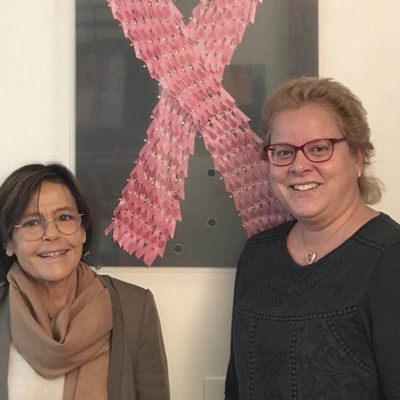 Réseau cancer du sein: la totalité est plus que la somme des parties