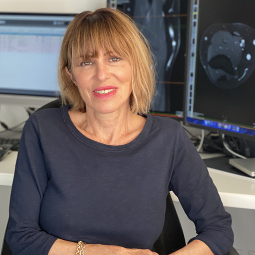 Dr Rodica Schiau Radiologue Medimage